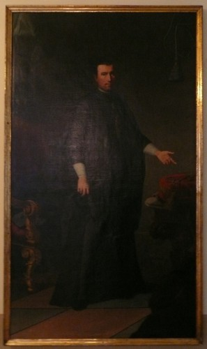 Abt Robert Stadler