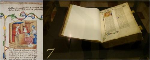 Cod. 2 (Hübl 2), fol. 1r