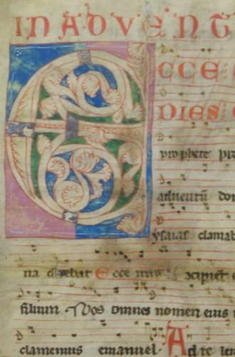 Fragm. liturg. 4A