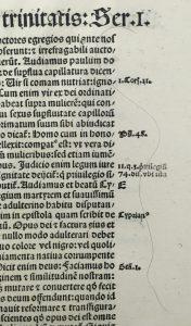 Ink. 106b (Hübl 51) (nicht foliiert)