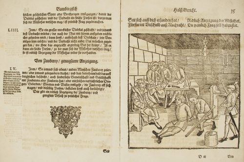 Constitutio Criminalis Bambergensis