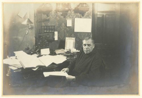 P. Albert Hübl (ca. 1920er-Jahre)